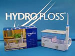 HydroFloss - Oral health products